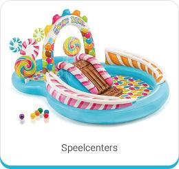 Kinderbad speelcenters