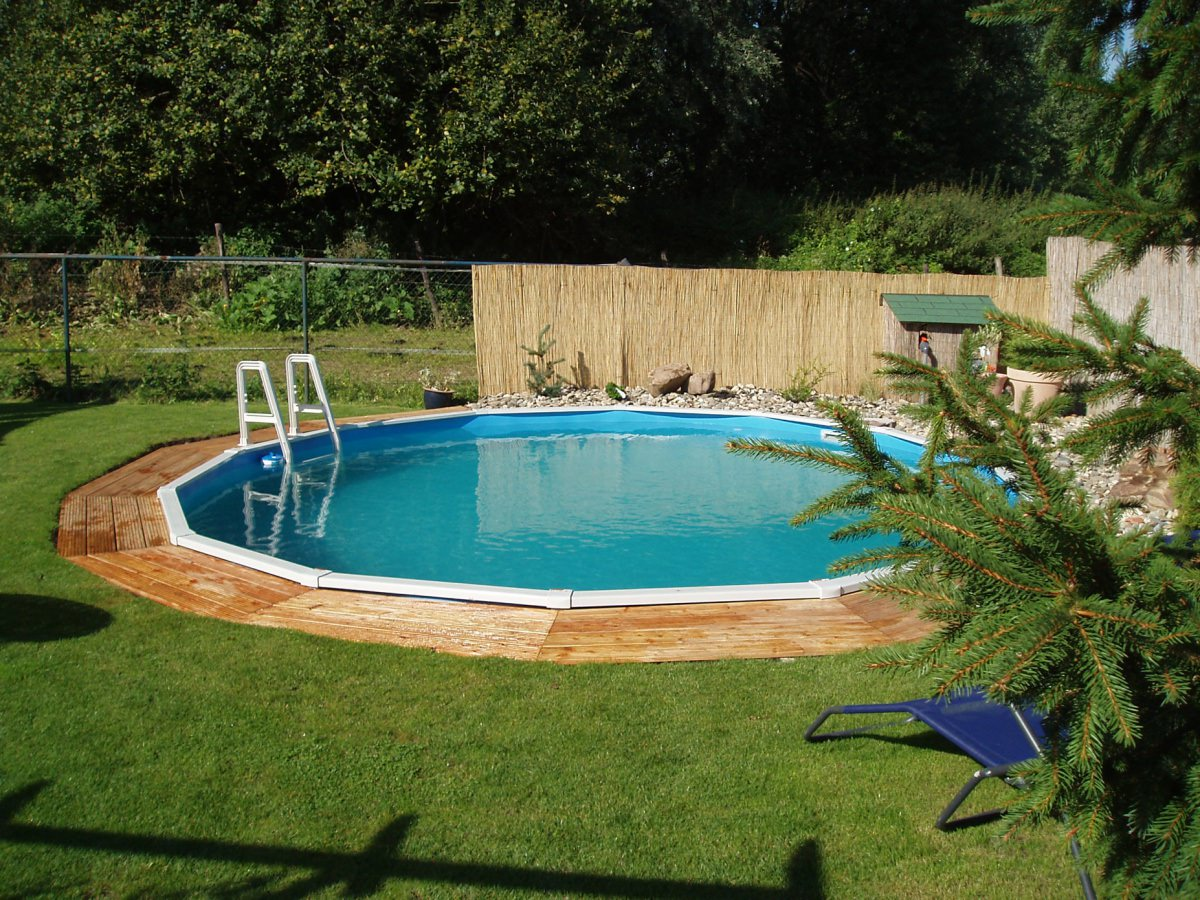 afspraak maken voor een inbouwzwembad