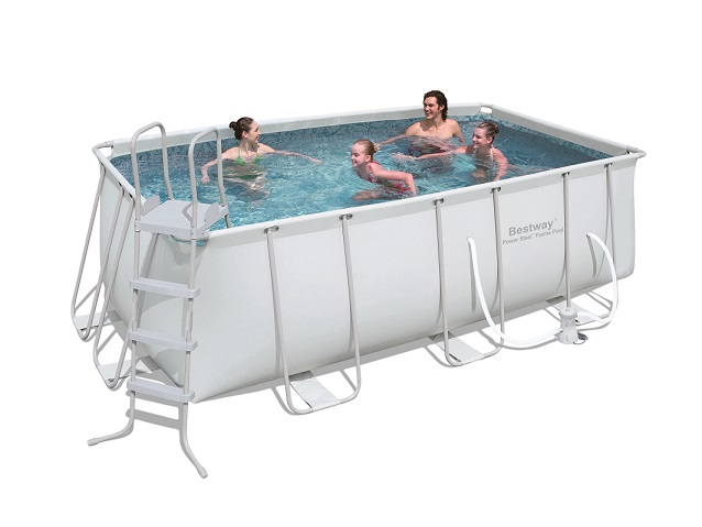 Bestway Steelpro zwembaden