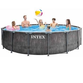 Intex Greywood zwembad