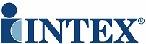 Intex zwembaden logo
