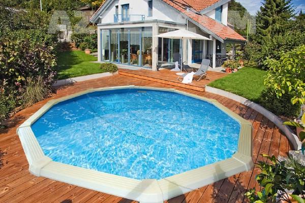Interline Sunlake zwembad