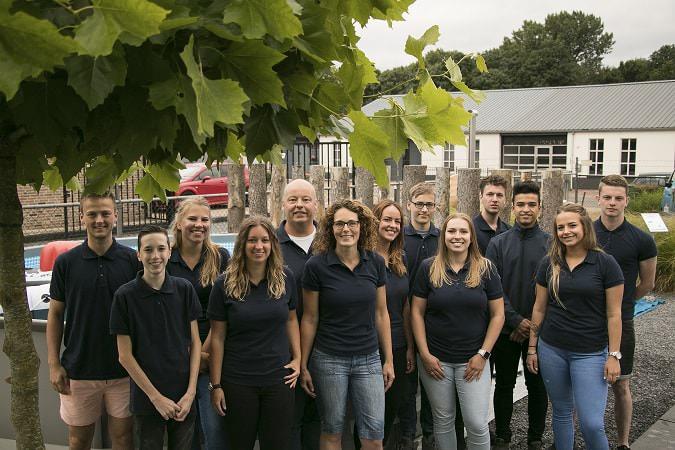 Team ZwembadenWebshop.nl