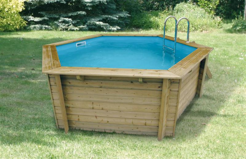 Ubbink zwembad Azura