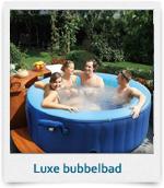 Bubbel deluxe