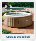 Bubbelbad Camaro spa
