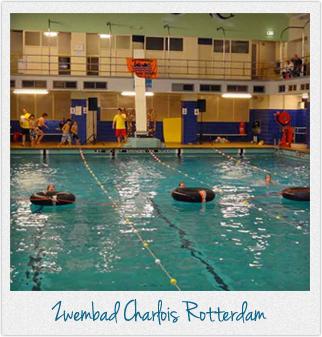 Binnenzwembaden